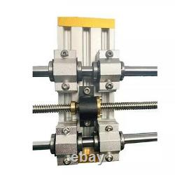 1 Set CNC 3018 Pro X-Axis Upgrade Kit & 1 Set Nema17/23 42BYG/57 Stepper App hg