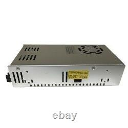 3 Axis CNC Kit C10, KL-5056 Driver, Nema 23 381OZ/IN 3.5A motor