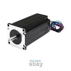 3 Axis CNC Kit ENGMATE Stepper Driver Nema23 2.75N. M Stepper Motor & 36V PSU