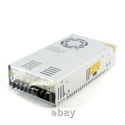 3-Axis NEMA23 CNC Kit (36V/9.7A/425oz-in/KL-4030)