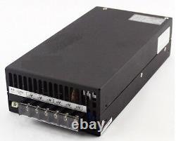 3-Axis NEMA23 CNC Kit (PS 48V/12.5A 570 oz-in KL-5056 Stepper Driver)