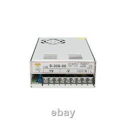 3Axis Nema 34 Stepper Motor 1232oz. In 5.6A&Step Driver DM860A XYZ Axis CNC Kits