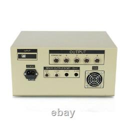 4Axis 1500W 6090 CNC Router Engraver USB Engraving Driling Milling Machine Kits