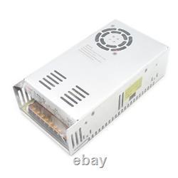 4Axis CNC Router Machine Controller Kit NEMA34 Stepper Motor 878oz-in 4A &Driver