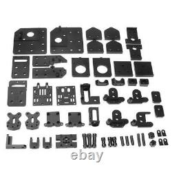 BLV MGN Cube 3D Printer All Metal Upgrade Kit Mount Bracket BLV CNC Two-Axis
