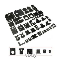 BLV MGN Cube 3d Printer All Meatal Triple axis Upgrade Kit BLV CNC Mount Bracket