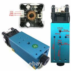 CNC 3018 Machine Router 3Axis Engraving PCB Wood Carving DIY Milling Kit Sliver