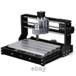 CNC3018 DIY CNC Router Kit 2-in-1 Engraving Machine GRBL Control 3 Axis EU X6U9