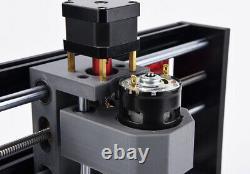 CNC3018pro CNC Router Kit USB Engraving Machine GRBL Control 3 Axis PCB DIY kit