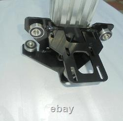 Cnc Plasma Cutter Diy Kit X Y Z Axis Rail Carriage 5 Mtr Timing Belt 3 Pulleys