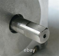 DE 4Axis Nema 23 76mm Dual shaft Stepper Motor 270oz-in & TB6560 Driver CNC Kit