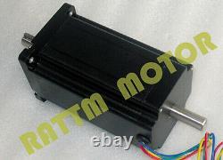 DE Stock 4 Axis Nema34 Stepper Motor Driver CNC Kit 12N. M/1600oz-in 154mm 6.0A