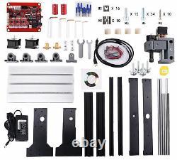 DIY Mini CNC3018pro CNC Router Kit USB Engraving Machine GRBL Control 3 Axis PCB