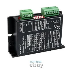 Digital Hybrid Microstepping Driver EMA2-040D22 For DIY 4 Axis Router CNC Kit