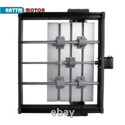 ES3 Axis 3018 PRO DIY CNC Router Kit Wood Milling Engraving Mini Laser Machine
