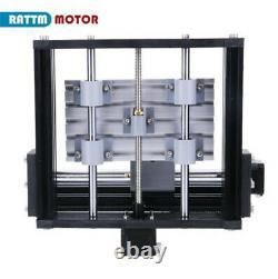 In EU 3 Axis CNC 3018 PRO DIY CNC Router Kit Engraving Machine PCB/PVC Milling