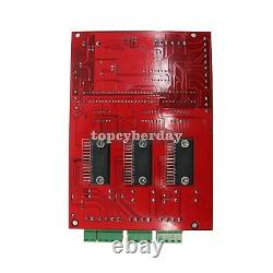 MACH3 USB 3-Axis CNC Kit TB6560 Nema23 Stepper Motors Driver Board++Power