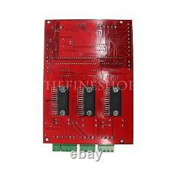 MACH3 USB 3-Axis CNC Kit TB6560 Stepper Motor Driver Board + Nema23 Stepper