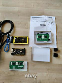 Maslow CNC wood routing kit, unused, including Z axis. Build your own CNC Router