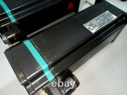 Siemens Servo CNC 4500 rpm 3 Axis Kit