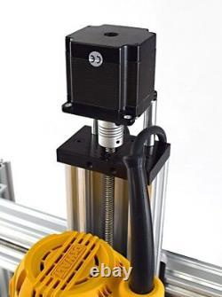 Vico C-Beam Smart 3 Axis CNC Machine Mechanical Kit Screw driven