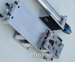 Z Axis Plasma Cnc Floating And Magnetic Breakaway 5.75 Travel Diy Hobby Kit